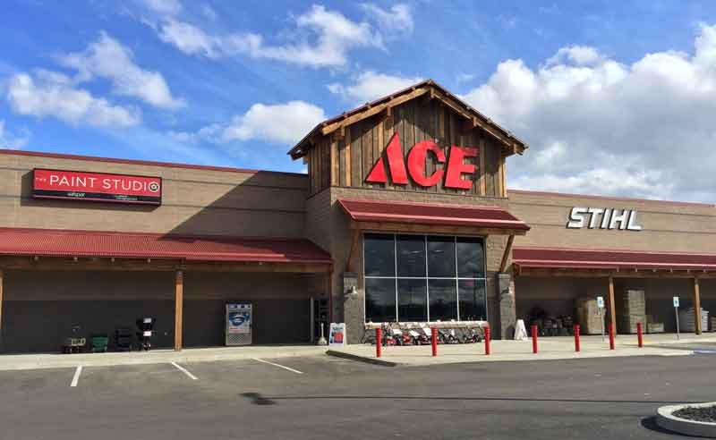 Great Falls Ace Hardware | Tools, Hardware, Painting