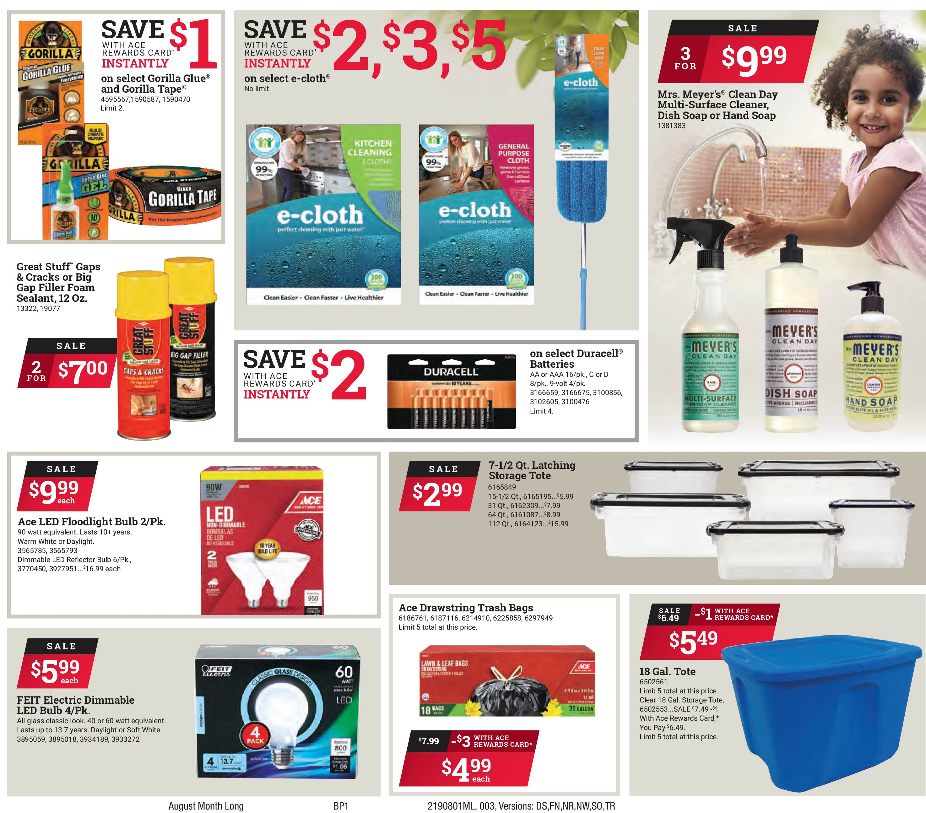 Great Falls Ace Hardware | Tools, Hardware, Painting Supplies