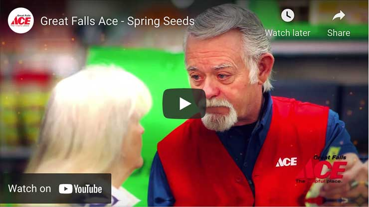 Great Falls Spring Seeds